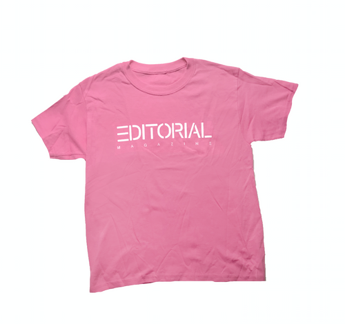 Editorial Baby Tee