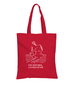 Red Clay Hickson Tote