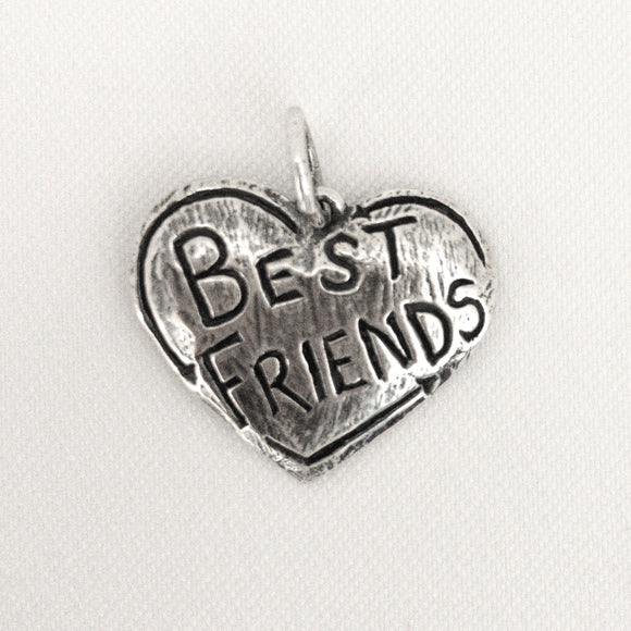 Best Friends Heart