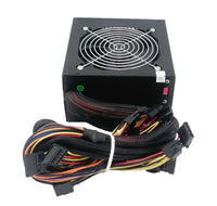 NEW Shark Technology 1000W 2x PCIE ATX 12V Gaming PC Power Supply