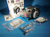 PC Overclock Cooling Fan: Intel LGA 1155/1156 Core i7 Extreme Processor Cooler