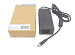 HIGH POWER® 60W Energy-Efficient Fanless Level VI LCD Monitor / TV AC Adapter / Mini ITX 12V PC Power Supply
