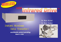 "3.5"" Form Factor (Black Color) IrDA Infrared Drive - Retail Version"