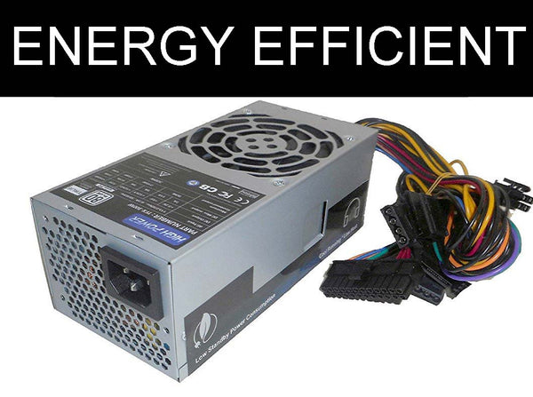 HIGH POWER® TFX-300W TFX 80+ High Efficiency 300w Computer PC Power Supply PSU