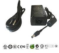 HIGH POWER® HPA-601250U3 REV: C0-A35 60W Energy-efficient CEC Level V Fanless AC to 12V Power Adapter