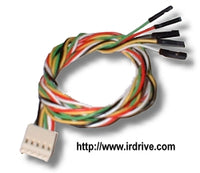 Infrared Drive 4Mb FIR 5-Pin Cable