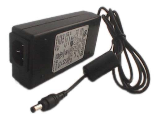 HIGH POWER® HPA-501242U3 C0-A9  50W Energy-efficient Fanless LCD Monitor / TV AC Adapter