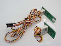 NEW Infrared Drive Module, IR Cable, and 2x Screws Kit