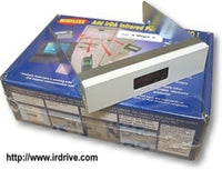 "3.5"" Form Factor (Beige Color) IrDA Infrared Drive - Retail Version"