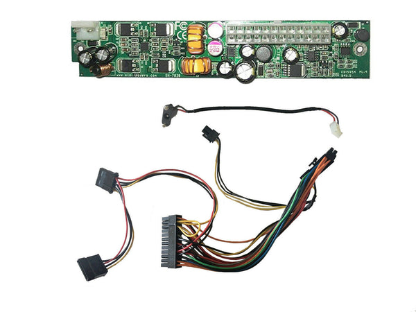 108W 12V SATA Modular DC to DC ATX PSU Power Supply/Converter Pico/MiniITX Board