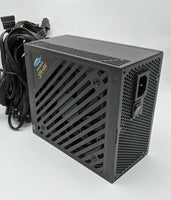 SHARK 1000W Gaming PC Power Supply for AMD Ryzen 5, 7 Motherboard/ GeForce GTX