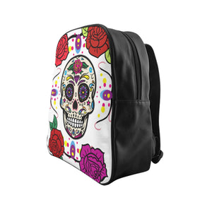 Rose Classic Body Ghost Backpack