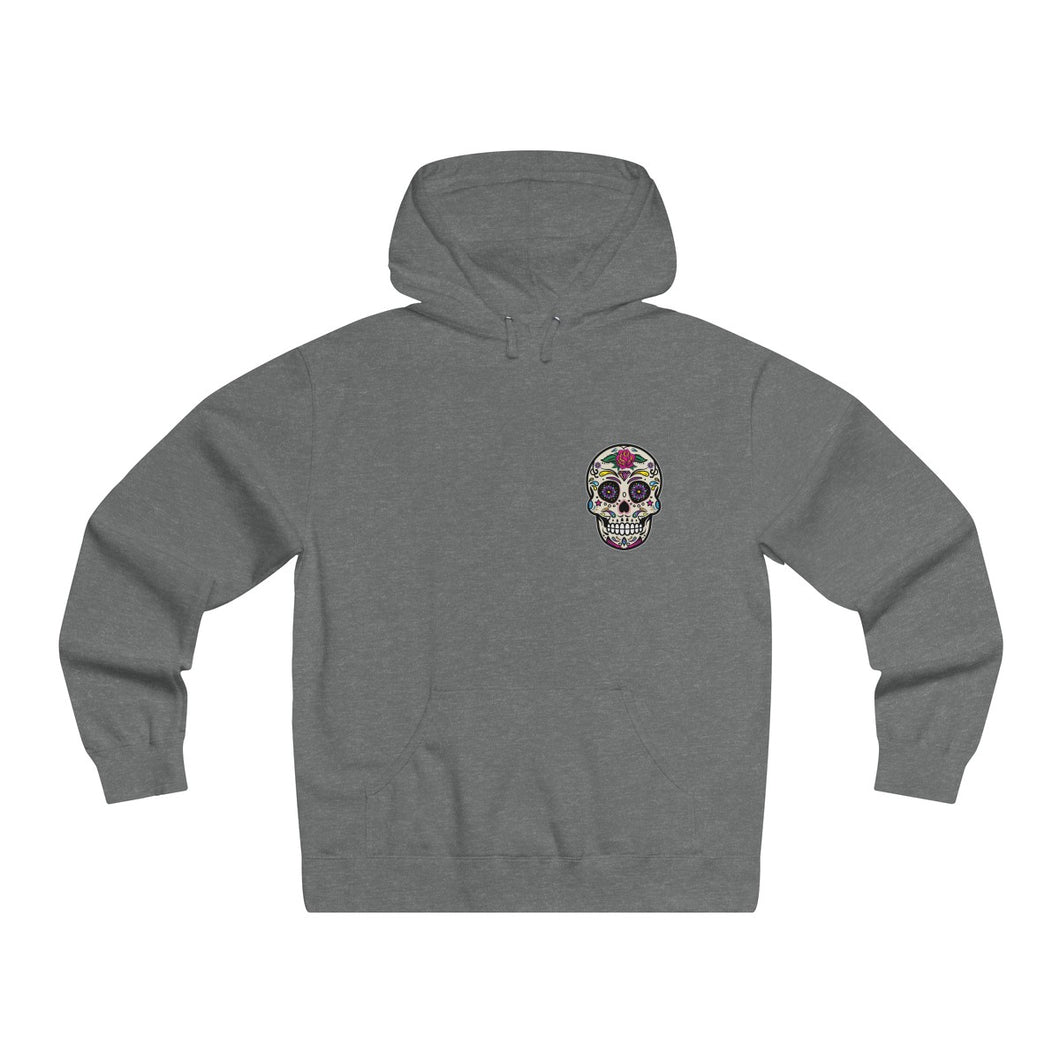 Body Ghost Classic Print - Lightweight Hoodie