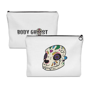 Body Ghost Dino Printed Carry All Pouch