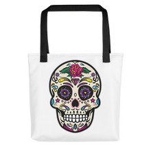 Body Ghost Classic Printed Tote bag