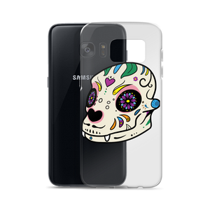 Dino Body Ghost -  Samsung Case S7 to S8+