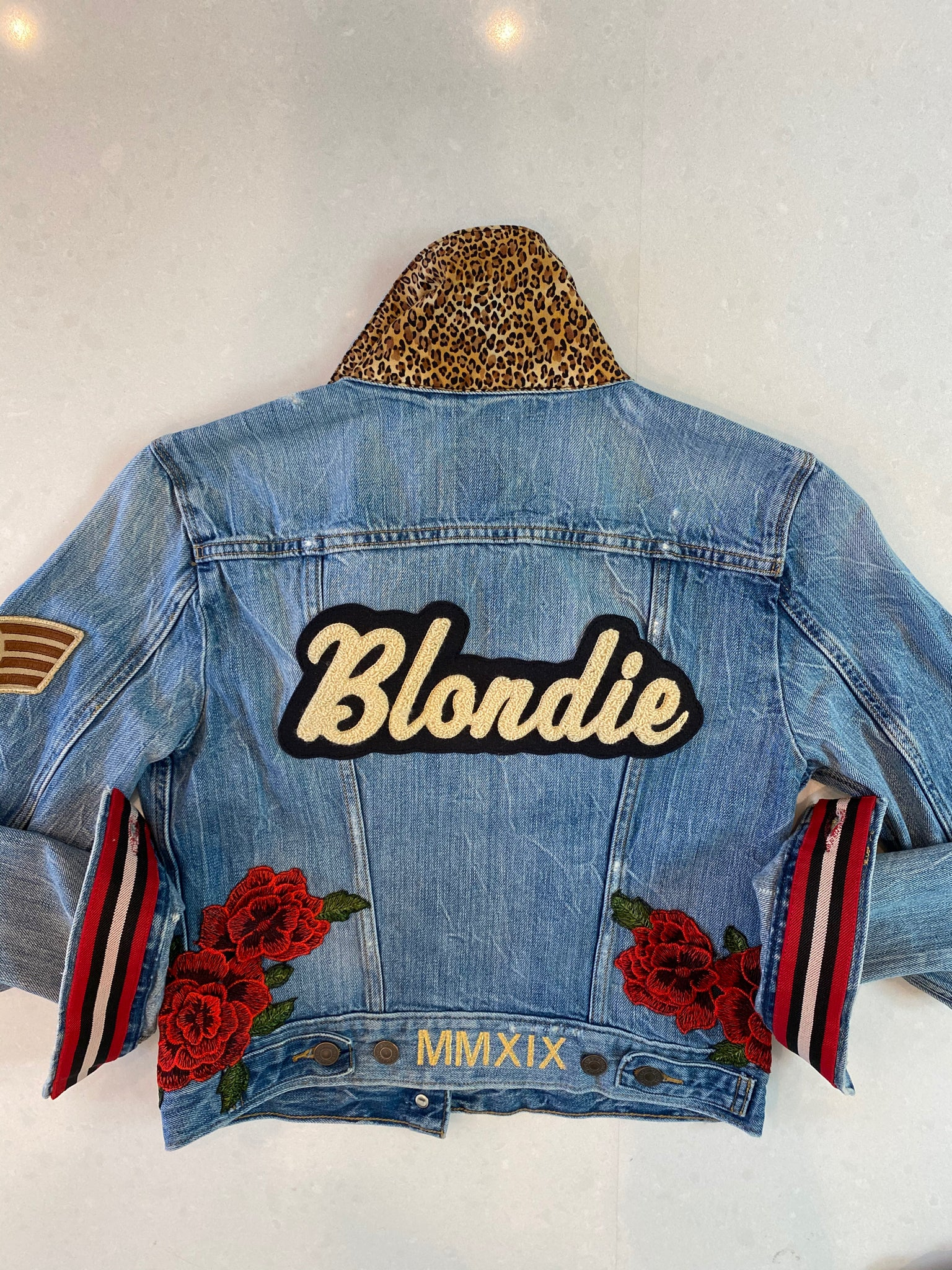 The Blondie Vintage