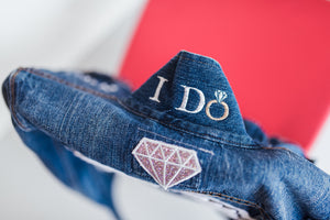 Custom Kids Denim Jackets