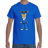 Men's CorGI Shirt - Gildan