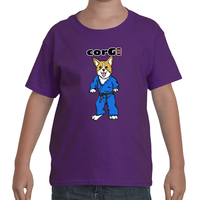 Kid's CorGI Shirt