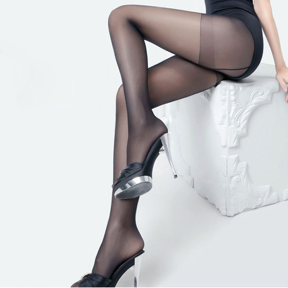 Expose Your Sexy Legs with Sexy Tights Stocking Panties Pantyhose Summer Long Elastic Comfortable Stockings  4 Colors