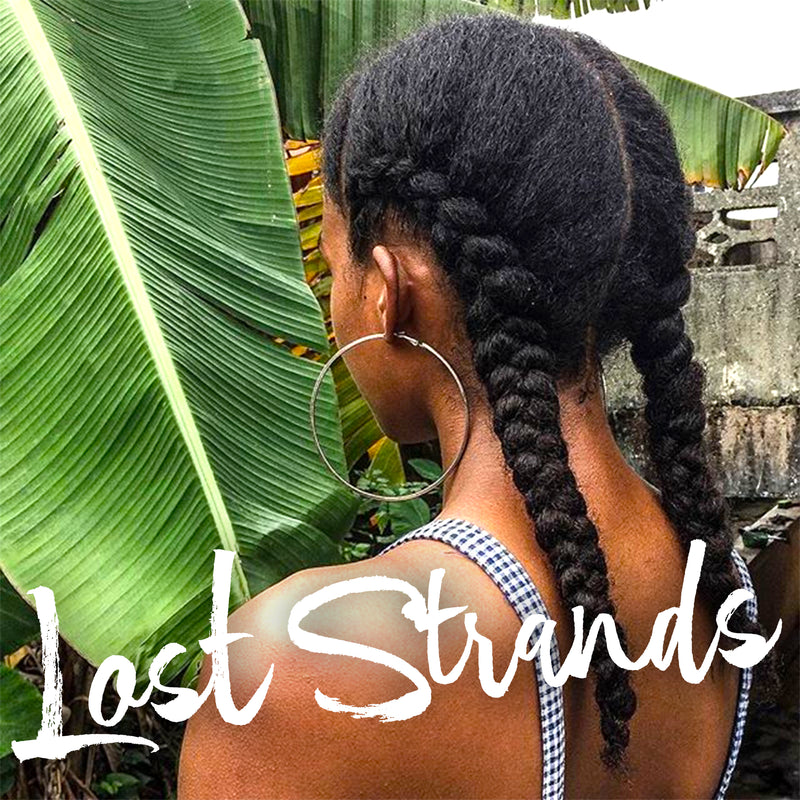 Lost Strands