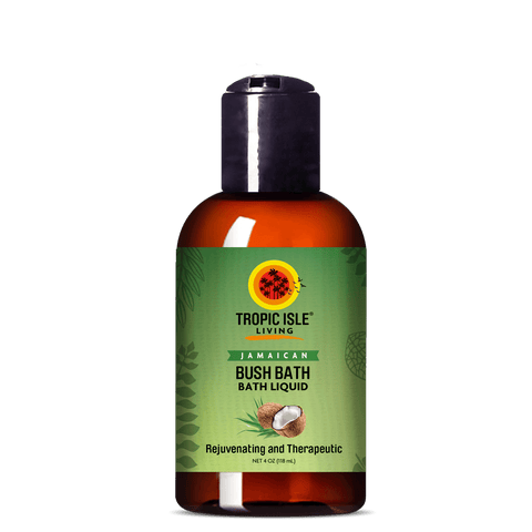 Coconut Jamaican Black Castor Oil Hair Food (4 oz.)