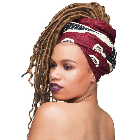Hair Care System for Dread Locs