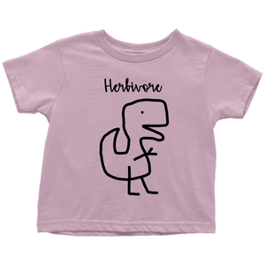 Herbivore Dinosaur (Infant & Toddler sizes)