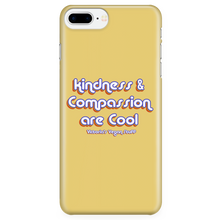Kindness & Compassion Phone Case