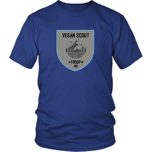 Vegan Scout Shirt