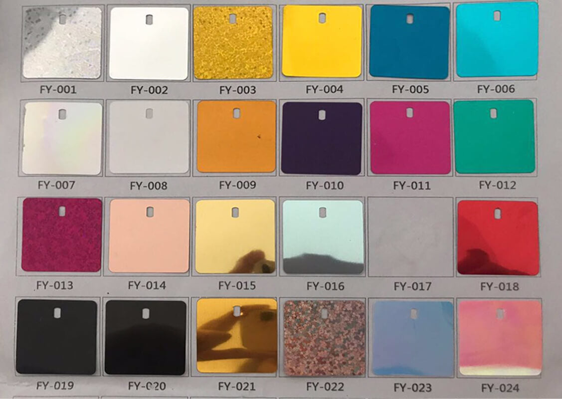 shimmer wall panels more colors