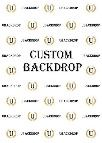 Custom Backdrop  Event &Party Decoration Bacdkrop Nuique Backdrop Custom Photo Booth Backdrop