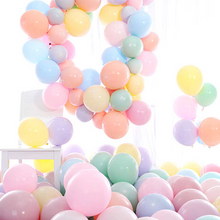 "Load image into Gallery viewer, Balloons Set of 100QTY | 10"" Round Latex Balloons - [product_tag] - ubackdrop"
