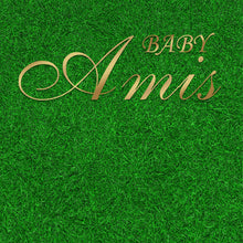 Load image into Gallery viewer, Grass Backdrop Wall Baby Shower Wedding Party Photoshoot Green Grass Backdrop-[product_tag]-ubackdrop