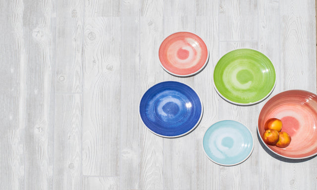 Melamine, Plastic, and Tritan: Which is the Best Option for You?