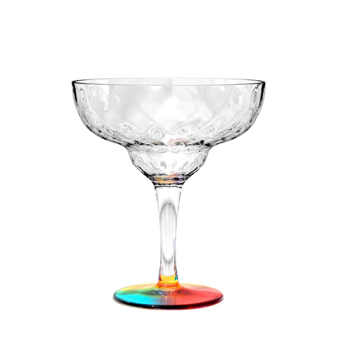 Kaleidoscope-Margarita-Glass