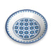 Moroccan Pet Saucer Indigo (Set of 2)