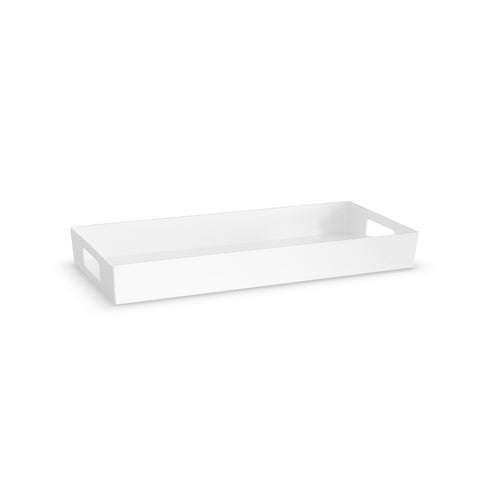 ASHBY TRAY WHITE