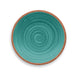 Rustic Swirl Salad Plate (Set of 6)