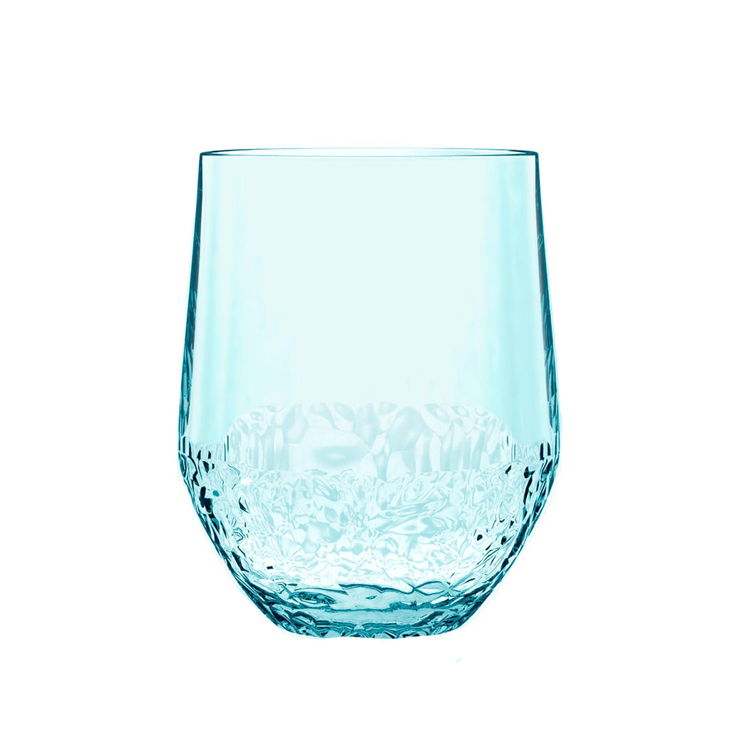 13.5 Oz Cube Stemless (Set of 6)