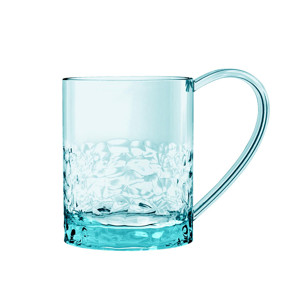 11 Oz Cube Mule Mug (Set of 6)