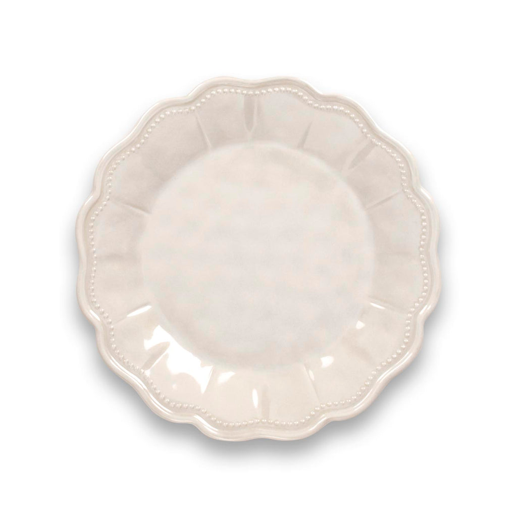 Saville Scallop Salad Plate (Set of 6)