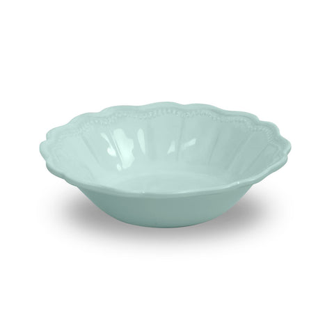 SAVILLE SCALLOP BOWL HEAVY MOLD - Abode Homewares