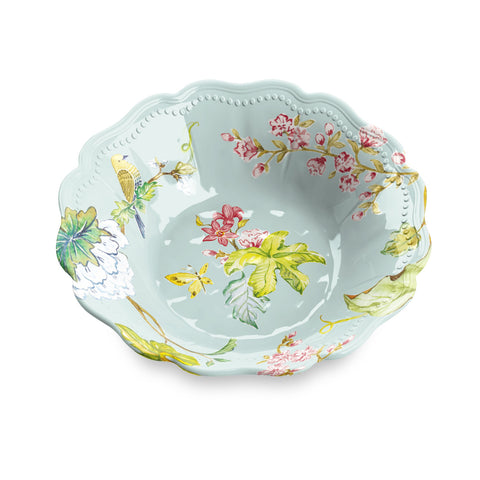 SPRING CHINOISERIE BOWL - Abode Homewares