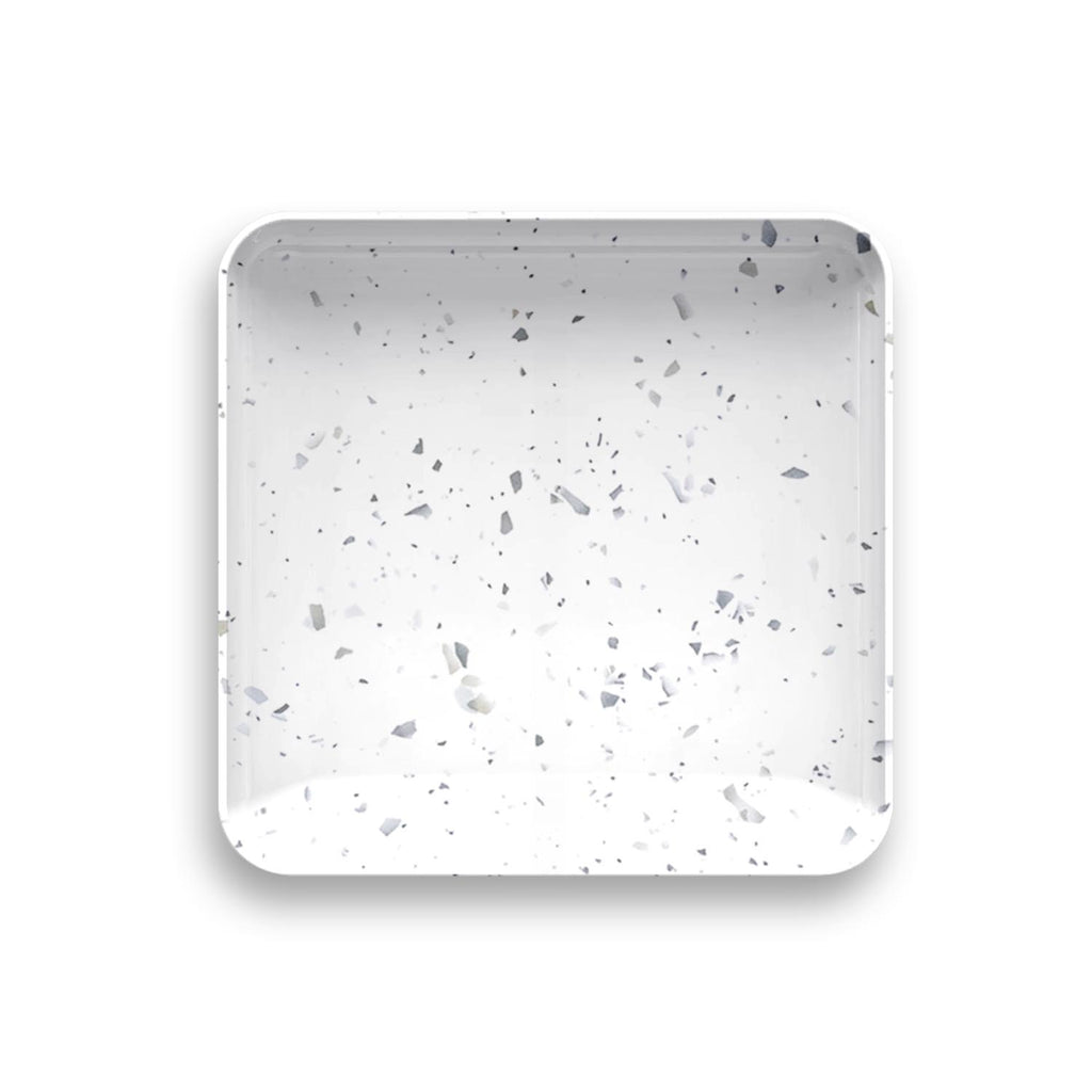 Terrazzo Appetizer Plate (Set of 6)