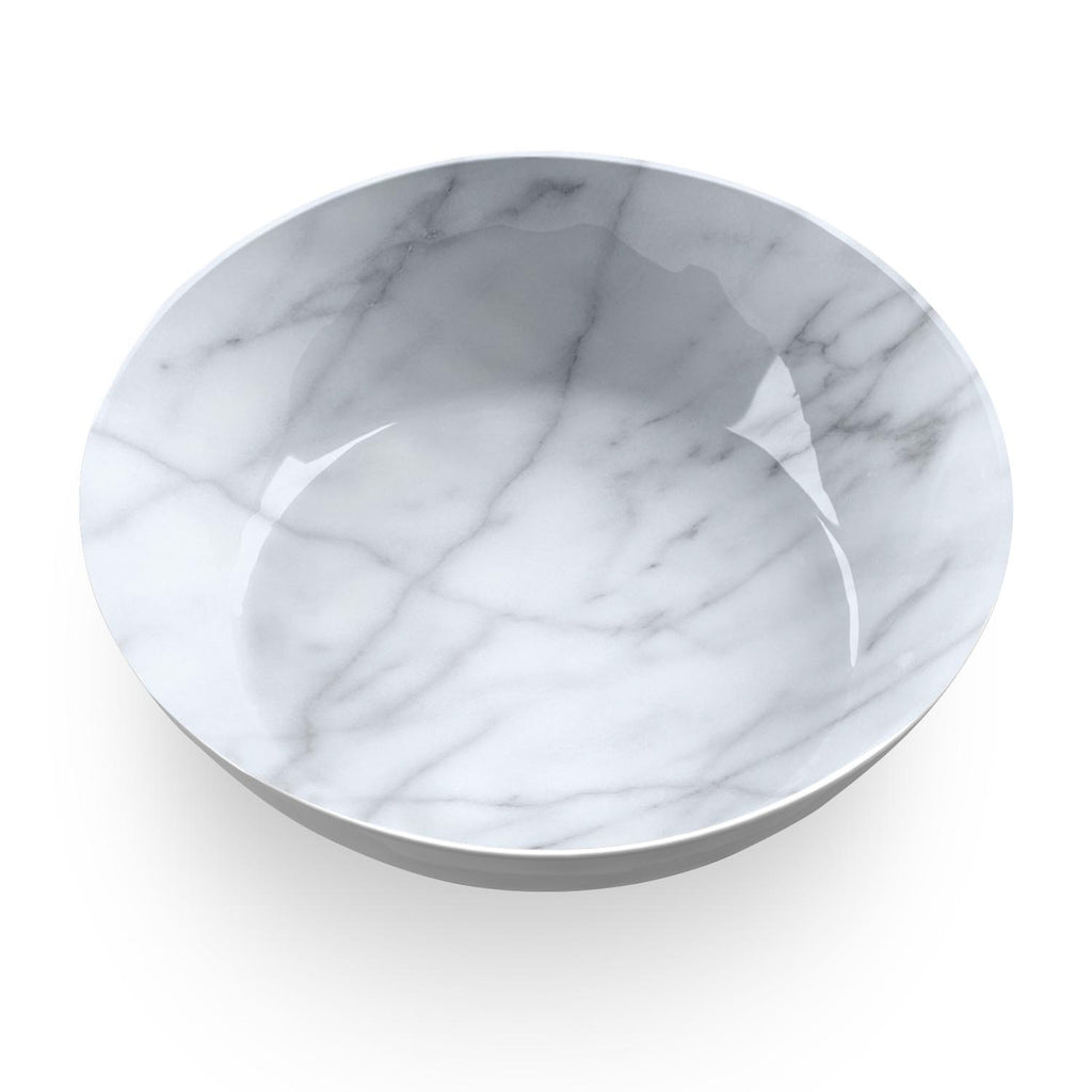Carrara Marble Bowl (Set of 6)