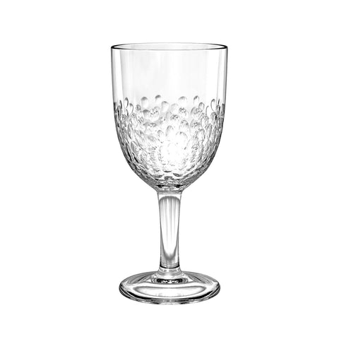 14.8 oz Cabo Wine Clear Glasses (Set of 6)