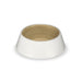 Bamboo Medium Melamine Pet Bowl (Set of 2)