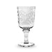 16.9 oz Scroll Cut Goblet (Set of 6)